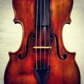 Le Boissier de Genève, Stradivari 1713